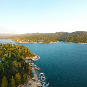 Lake Arrowhead